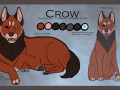 Reference: Crow 2013